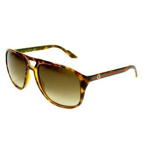 LUNETTES DE SOLEIL Gucci - GG1018S-791CC