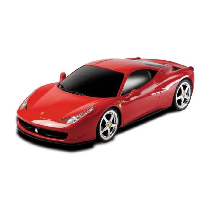 """Modèle réduit """"Ferrari"""" - Achat / Vente voiture - camion - Cdiscount"""