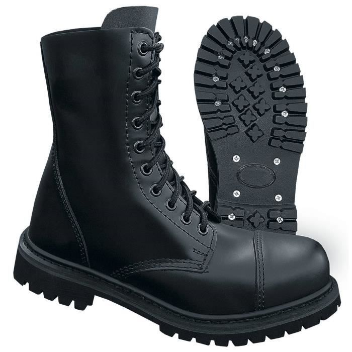 Rangers Boots Para Anglaise 10 T? Achat / Vente rangers Soldes
