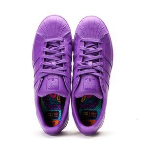 Adidas Superstar Supercolor par Pharrell Williams