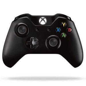 MANETTE CONSOLE Manette Sans Fil Xbox One