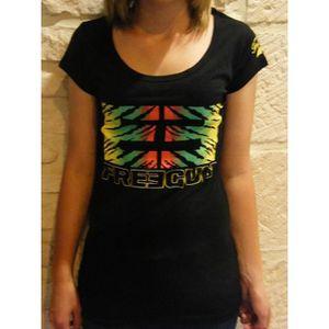 T-SHIRT Tee-shirt Femme