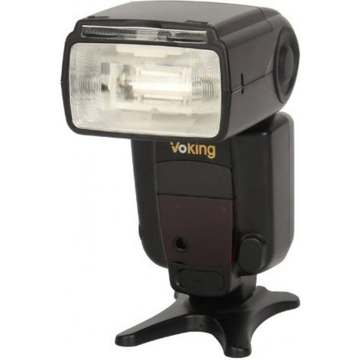 Flash speedlite voking vk800 pour nikon achat vente flash cdiscount - Cdiscount vente flash ...