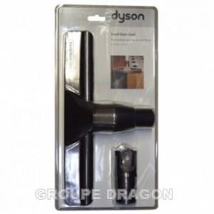 brosse sol dur dyson achat vente brosse sol dur dyson pas cher cdiscount. Black Bedroom Furniture Sets. Home Design Ideas