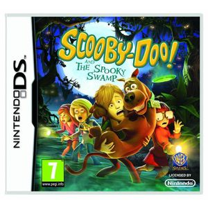 Scooby Doo and The Spooky Swamp (Nintendo DS) [UK IMPORT]