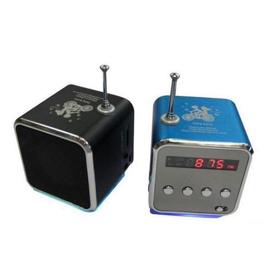mini enceinte multim dia radio fm achat vente enceintes bluetooth mini enceinte multim dia. Black Bedroom Furniture Sets. Home Design Ideas