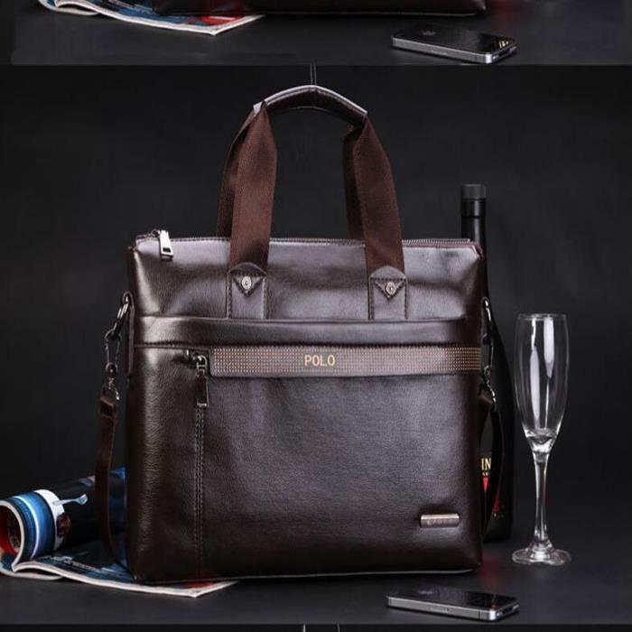 polo videng vente chaude arriv e de nouveaux sac en cuir hommes design de luxe de sacs main. Black Bedroom Furniture Sets. Home Design Ideas
