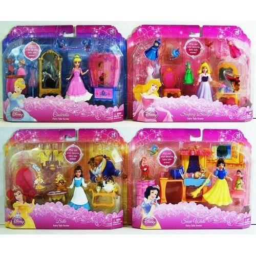 mattel disney mini princesse et mobilier achat vente poup e mattel disney mini prince. Black Bedroom Furniture Sets. Home Design Ideas