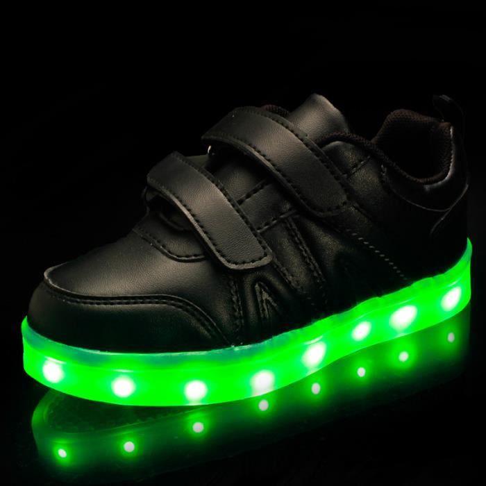 Bebe Lumineuse Chaussure Garcon Chaussure Lumineuse LzqMUVSpG
