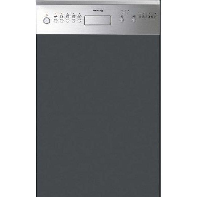 Smeg pla 4745 x lave vaisselle encastrable achat for Consommation d eau lave vaisselle