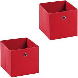 bac rangement tissu achat vente bac rangement tissu. Black Bedroom Furniture Sets. Home Design Ideas