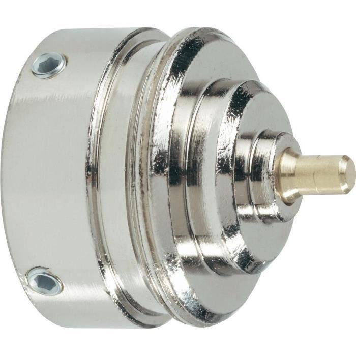 Adaptateur en laiton danfoss ravl achat vente entretien chauffage adaptateur en laiton - Robinet danfoss thermostat ...