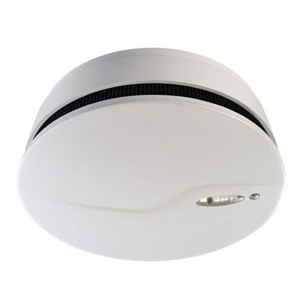 D tecteur de fum e radio diag70atx diagral achat vente for Ou placer un detecteur de fumee