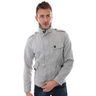 veste homme mi saison qc001 3 gr gris achat vente veste veste homme mi saison qc001. Black Bedroom Furniture Sets. Home Design Ideas