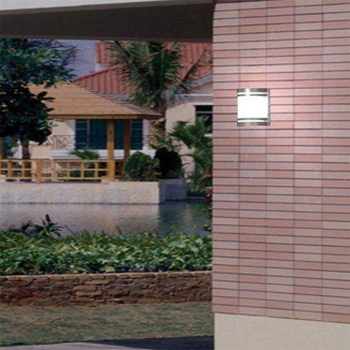 solarcosa 065022 eclairage mural solaire en ino achat vente solarcosa 065022 eclairage. Black Bedroom Furniture Sets. Home Design Ideas