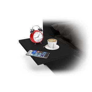 chevet lit mezzanine achat vente chevet lit mezzanine. Black Bedroom Furniture Sets. Home Design Ideas