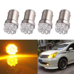 ampoule led de clignotant voiture achat vente ampoule led de clignotant voiture pas cher. Black Bedroom Furniture Sets. Home Design Ideas