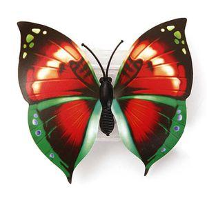 veilleuse papillon achat vente veilleuse papillon pas cher cdiscount. Black Bedroom Furniture Sets. Home Design Ideas