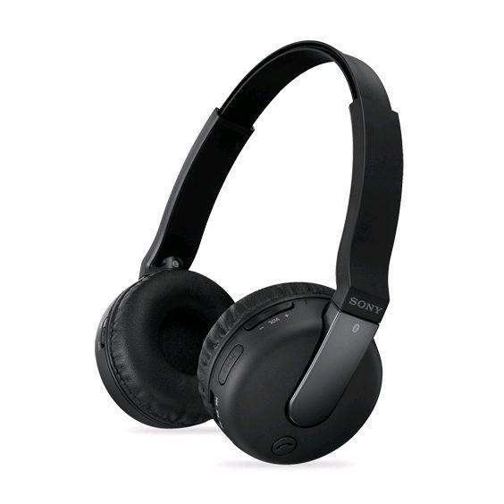 Casque - écouteur Sony Casque bluetooth BTN200