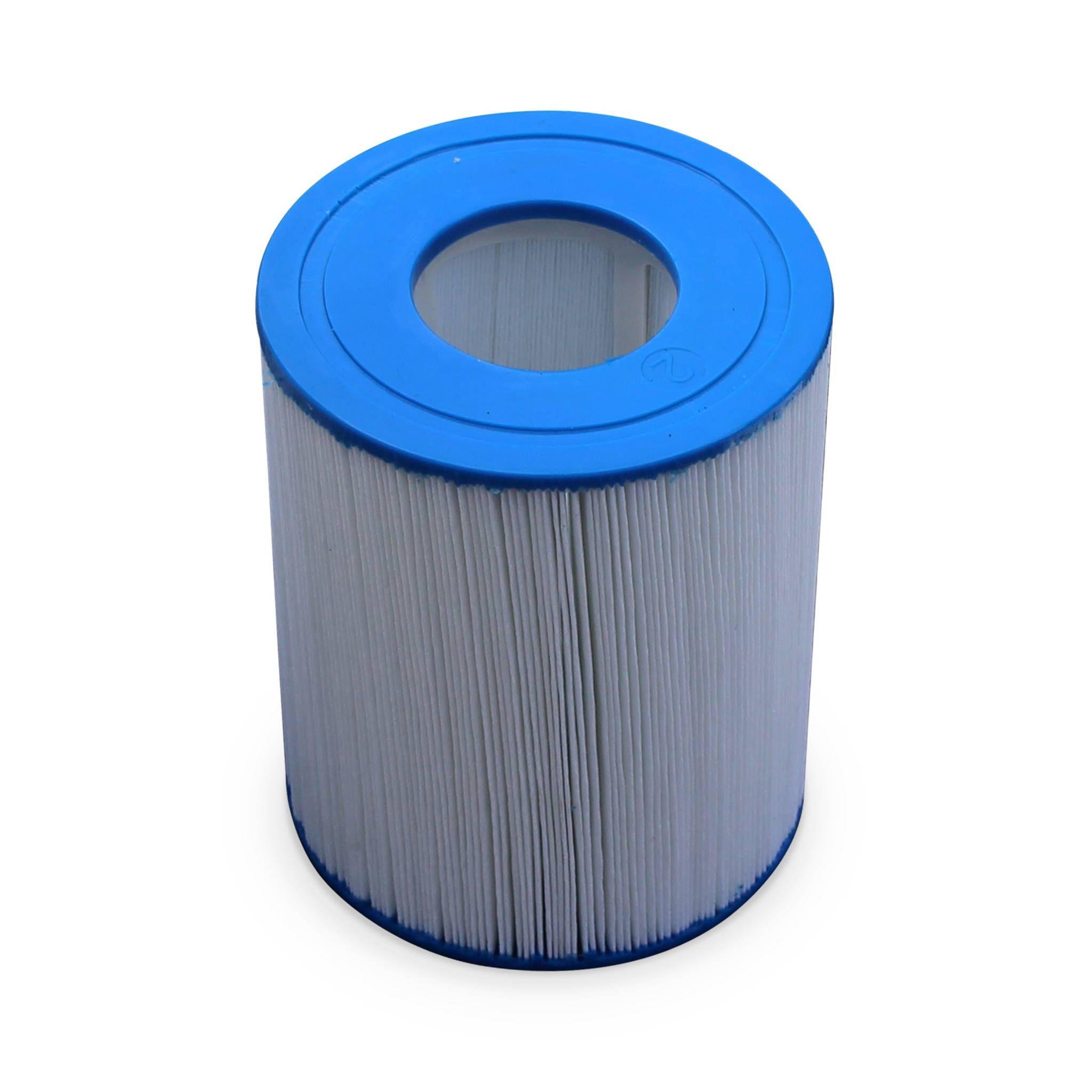 Cartouche filtrante type 2 pour pompe de piscine alice 39 s for Rechauffeur piscine intex 20m3