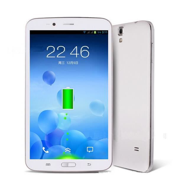 3g neuf tablette t l phone double sim cran hd ram 512 mo for Sm t580nzkaxef