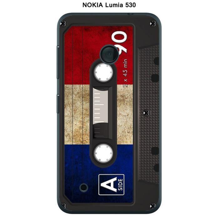 telephonie accessoires portable gsm coque nokia lumia  k couleur france f auc