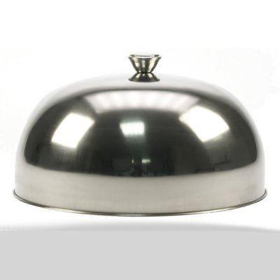 cloche maitre d 39 hotel pour garder au chaud achat vente cloche de service cdiscount. Black Bedroom Furniture Sets. Home Design Ideas