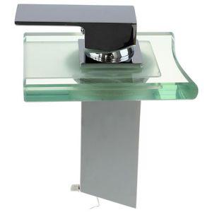 Mumeng brise jet pour robinet de cuisine avec led rvb pour for Brise jet robinet cuisine