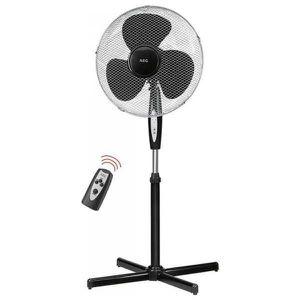 ventilateur silencieux sur pied achat vente ventilateur silencieux sur pied pas cher cdiscount. Black Bedroom Furniture Sets. Home Design Ideas