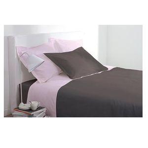 parure de lit 1 personne 100 coton achat vente parure de lit 1 personne 100 coton pas cher. Black Bedroom Furniture Sets. Home Design Ideas
