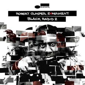 CD JAZZ BLUES Black radio 2 by Robert Glasper (Vinyl)