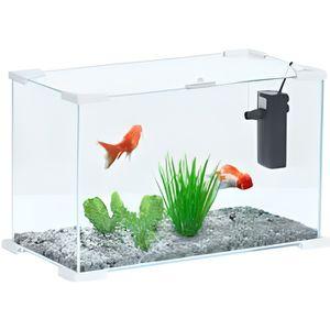 Aquarium 20 litres achat vente aquarium 20 litres pas for Aquarium 20 litres