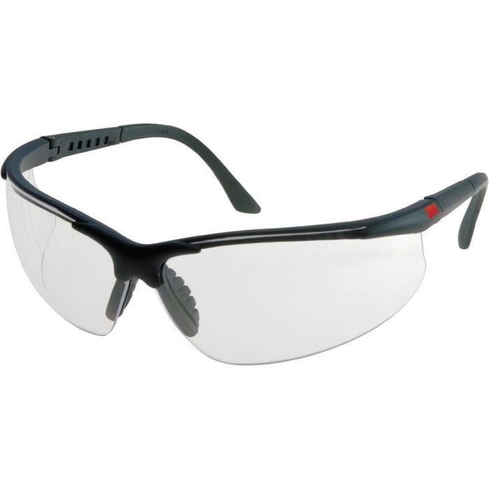 lunettes de protection 2750 achat vente masque lunette cdiscount. Black Bedroom Furniture Sets. Home Design Ideas
