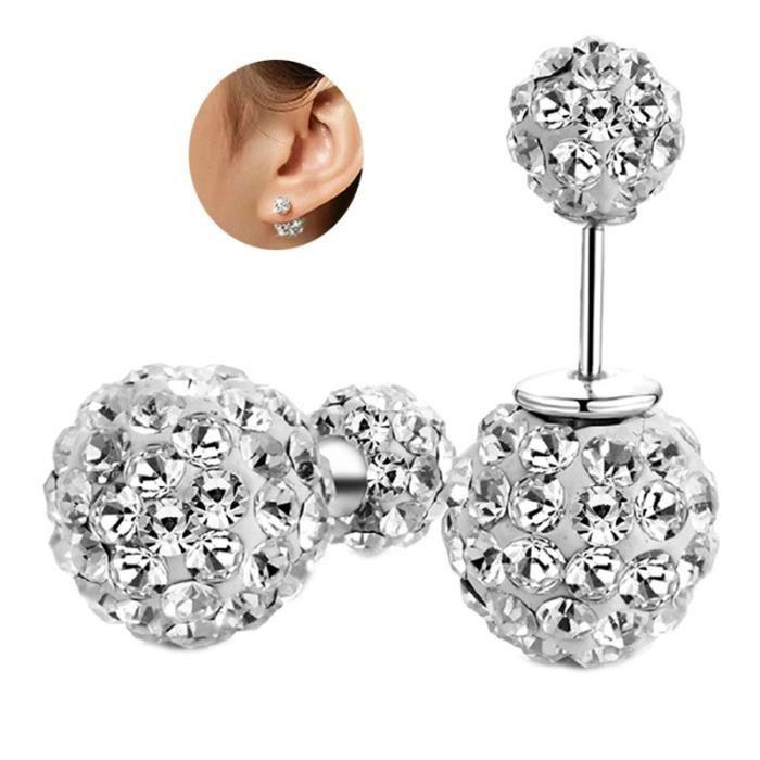 boucle d oreille bobijoo jewelry boucles d 39 oreilles. Black Bedroom Furniture Sets. Home Design Ideas