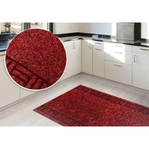 tapis de passage rouge achat vente tapis de passage. Black Bedroom Furniture Sets. Home Design Ideas