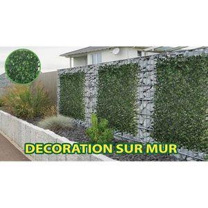 Brise vue de jardin achat vente brise vue de jardin - Haie de jardin artificielle ...