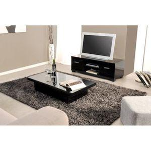 Meuble entree coffre achat vente meuble entree coffre for Ensemble table basse et meuble tv pas cher