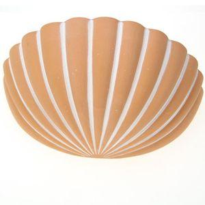Coquille ceramique achat vente coquille ceramique pas for Ceramique murale pas cher