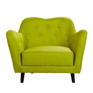 fauteuil annee 50 achat vente fauteuil annee 50 pas cher cdiscount. Black Bedroom Furniture Sets. Home Design Ideas