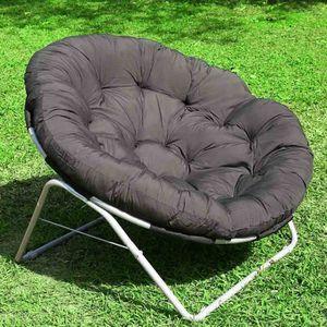 Fauteuil rond de jardin achat vente fauteuil rond de - Fauteuil de jardin en rotin pas cher ...