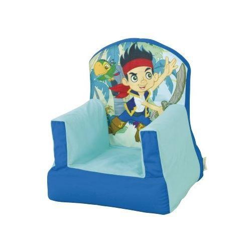 Jake et les pirates du pays imaginaire fauteuil achat vente fauteuil tissu les soldes - Jake et les pirates ...