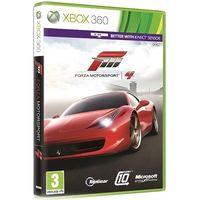 JEUX XBOX 360 Forza Motorsport 4 Jeu XBOX 360