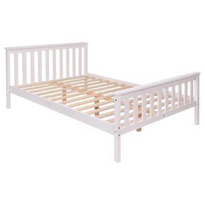chambre a coucher bois massif achat vente chambre a coucher bois massif pas cher soldes. Black Bedroom Furniture Sets. Home Design Ideas