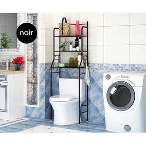 Meuble wc achat vente meuble wc pas cher les soldes for Meuble haut pour toilettes
