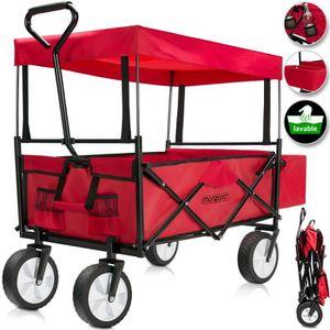 Chariot bois pour enfant achat vente jeux et jouets - Chariot de plage pliable ...