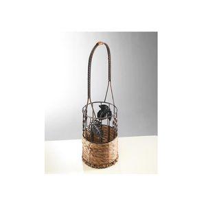 panier range bouteille achat vente panier range. Black Bedroom Furniture Sets. Home Design Ideas