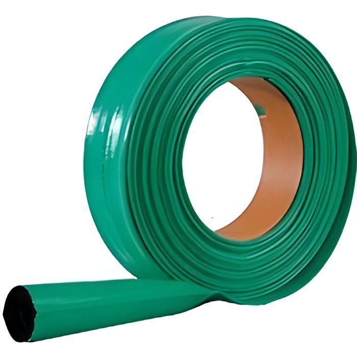Tuyau de refoulement plat 38mm achat vente tuyau buse t te tuyau de r - Aspirateur a eau avec pompe de refoulement ...