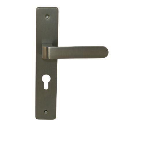 Chrisligne cy4946 42dco neuilly poign e de porte sur for Poignee de porte exterieure maison