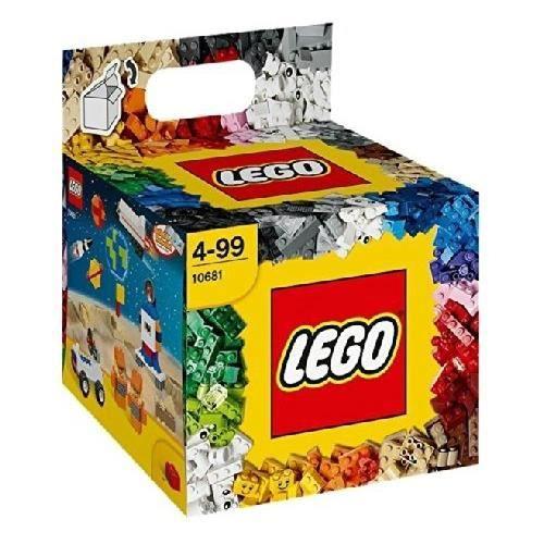Lego 10681 le cube de construction cr ative achat - Construction en lego impressionnante ...