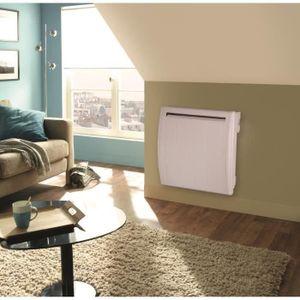 VOLTMAN Fonte V.2 LCD 2000 watts - Radiateur électrique ? inertie fonte programmable